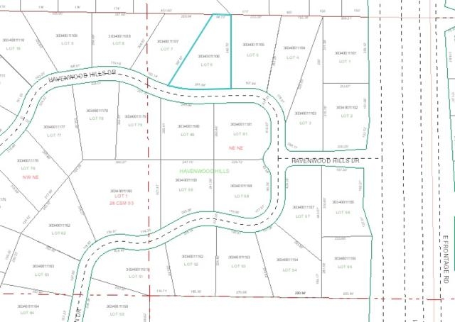 Havenwood Hills Drive, Little Suamico, WI 54141 (#50207624) :: Dallaire Realty