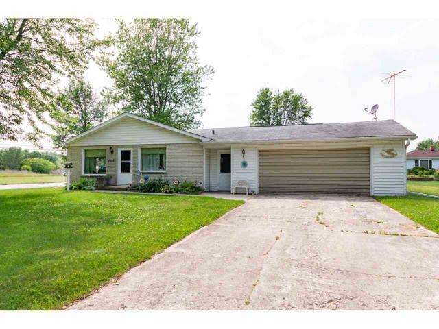 1025 Frank Avenue, Algoma, WI 54201 (#50207632) :: Symes Realty, LLC