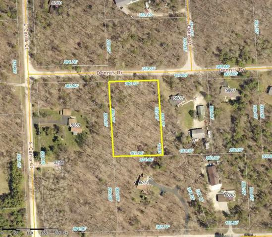 Dennis Drive, Sturgeon Bay, WI 54235 (#50207652) :: Dallaire Realty