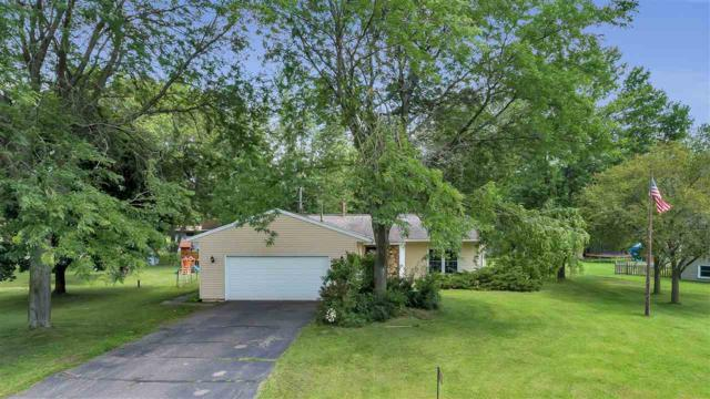 N2614 Chad Court, Waupaca, WI 54981 (#50207710) :: Dallaire Realty