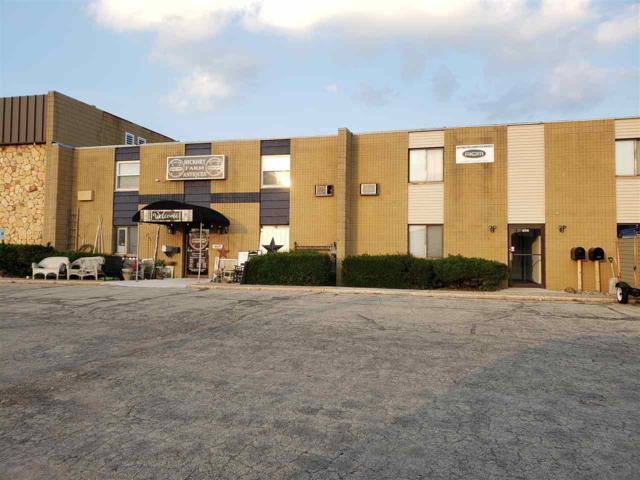 656 Hickory Farm Lane 656-656A 660 -6, Appleton, WI 54914 (#50207720) :: Symes Realty, LLC