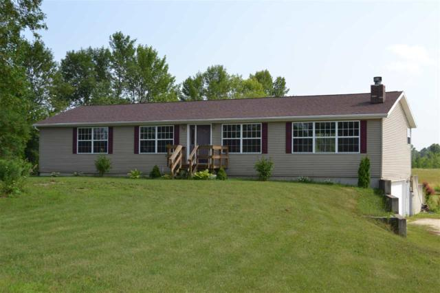 2629 E Hwy Bb, Tisch Mills, WI 54240 (#50207783) :: Dallaire Realty