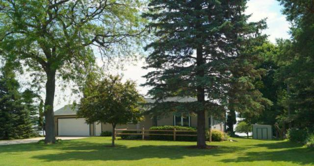 N4506 Lakeview Road, HUSTISFORD, WI 53034 (#50207784) :: Dallaire Realty