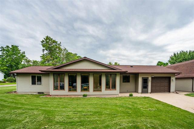 170 Jefferson Street, Winneconne, WI 54986 (#50207803) :: Dallaire Realty