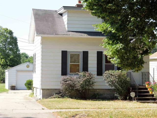 448 W Scott Street, Fond Du Lac, WI 54935 (#50207858) :: Dallaire Realty