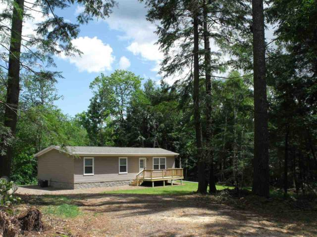 17618 Duckling Lane, Townsend, WI 54175 (#50207873) :: Dallaire Realty