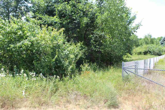 Pine Street, Plainfield, WI 54966 (#50207875) :: Carolyn Stark Real Estate Team