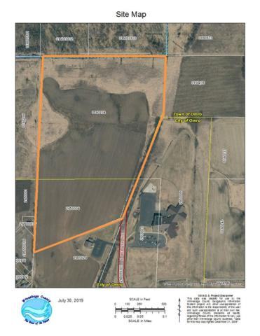 Webster Avenue, Omro, WI 54963 (#50207916) :: Todd Wiese Homeselling System, Inc.