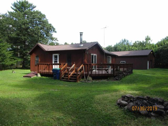 10496 Peacock Drive, Almond, WI 54909 (#50207919) :: Symes Realty, LLC