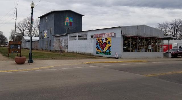 704 S Main Street, Shawano, WI 54166 (#50207997) :: Symes Realty, LLC