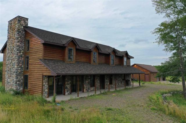 N4207 Melquist Lane, Prentice, WI 54556 (#50208014) :: Todd Wiese Homeselling System, Inc.