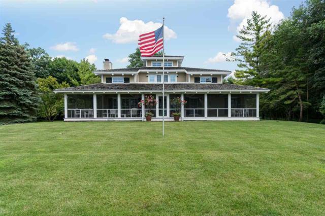 3375 Walden Lane, Oshkosh, WI 54904 (#50208019) :: Todd Wiese Homeselling System, Inc.