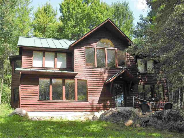 E1494 Hwy Q, Scandinavia, WI 54977 (#50208024) :: Dallaire Realty