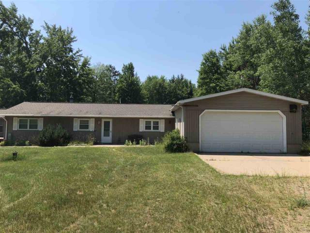 N20601 Hobert Lane, Marinette, WI 54151 (#50208036) :: Todd Wiese Homeselling System, Inc.