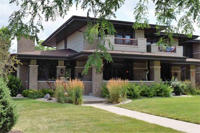 160 E Harbor View Drive, Fond Du Lac, WI 54935 (#50208055) :: Todd Wiese Homeselling System, Inc.