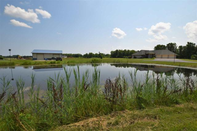486 Mourning Dove Road, Little Suamico, WI 54141 (#50208057) :: Dallaire Realty