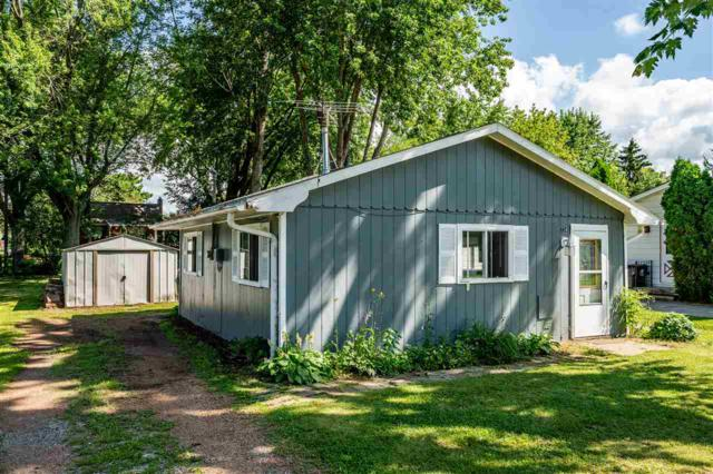 724 Maple Street, Winneconne, WI 54986 (#50208121) :: Dallaire Realty