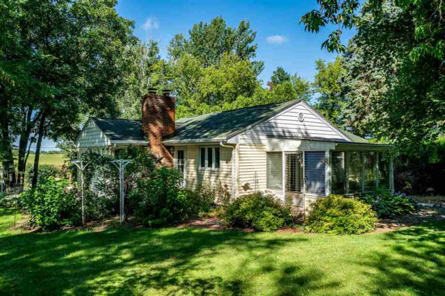 5816 Hwy N, Pickett, WI 54964 (#50208128) :: Dallaire Realty