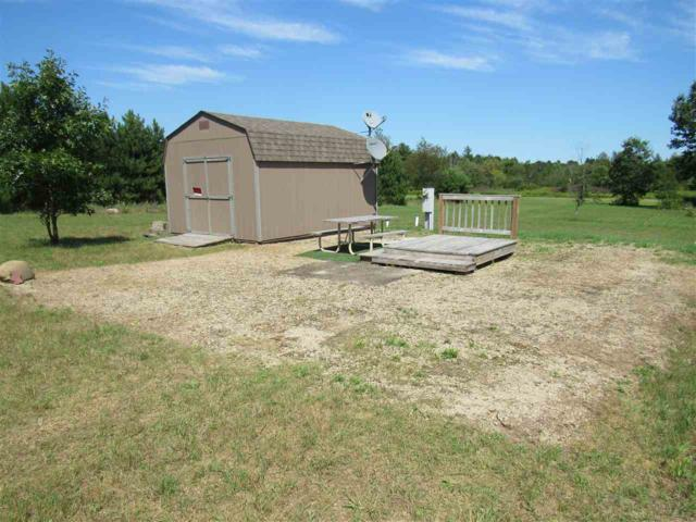 N976 21ST Court, Neshkoro, WI 54960 (#50208156) :: Dallaire Realty