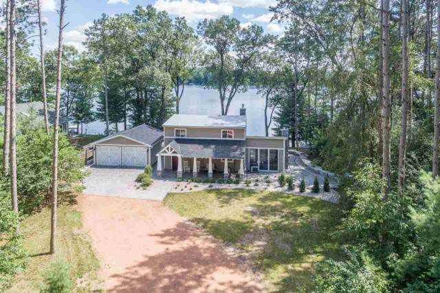 W5567 N Pine Lake Road, Waupaca, WI 54981 (#50208166) :: Todd Wiese Homeselling System, Inc.