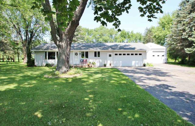 5362 Bramschreiber Road, Little Suamico, WI 54141 (#50208173) :: Dallaire Realty