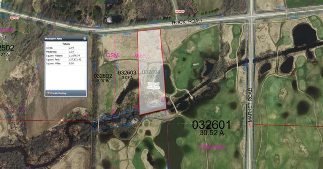 Rock Road, Hortonville, WI 54944 (#50208195) :: Todd Wiese Homeselling System, Inc.