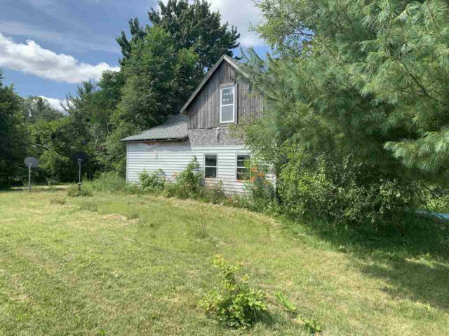 627 Hwy G, Hancock, WI 54943 (#50208224) :: Dallaire Realty