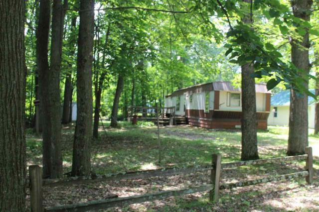 W4973 Woodland Road, Bonduel, WI 54107 (#50208259) :: Dallaire Realty