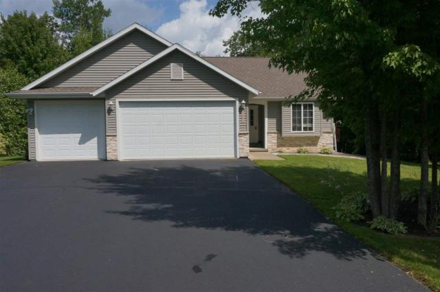 860 Wedgewood Drive, KRONENWETTER, WI 54455 (#50208283) :: Dallaire Realty