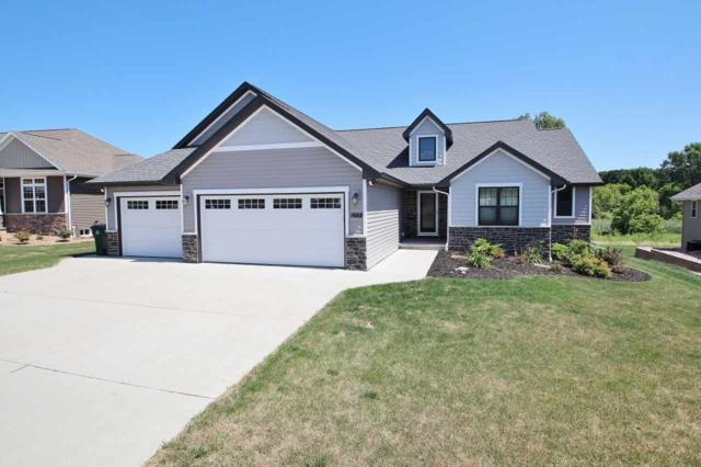 1668 Steiner Lane, Green Bay, WI 54313 (#50208297) :: Dallaire Realty