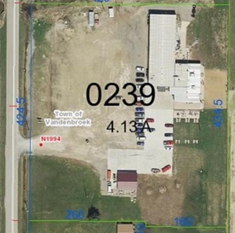 N1994 Maloney Road, Kaukauna, WI 54130 (#50208321) :: Todd Wiese Homeselling System, Inc.