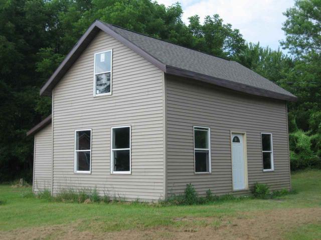 W3945 Middleton Street, Pine River, WI 54965 (#50208334) :: Ben Bartolazzi Real Estate Inc