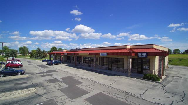 450 High Street 6A, Wrightstown, WI 54180 (#50208341) :: Dallaire Realty