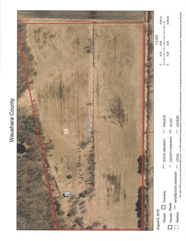 N1426 27TH Lane, Redgranite, WI 54970 (#50208408) :: Dallaire Realty