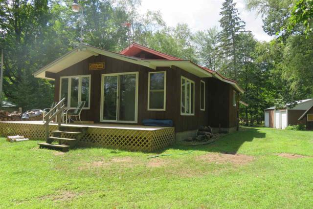 17436 Birchwood Point Lane, Townsend, WI 54175 (#50208412) :: Dallaire Realty