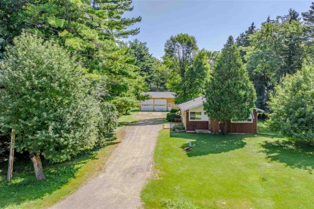 910 S Timmers Lane, Appleton, WI 54914 (#50208440) :: Symes Realty, LLC