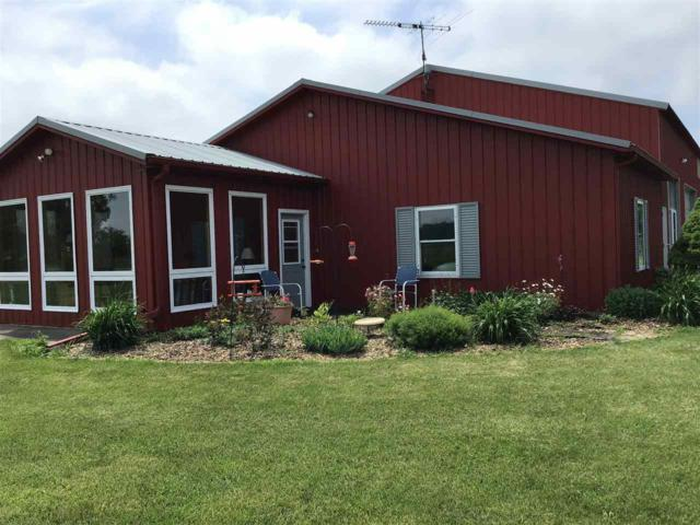 5200 Oreilly Road, Omro, WI 54963 (#50208454) :: Todd Wiese Homeselling System, Inc.