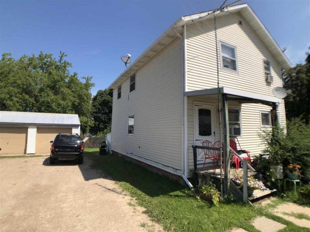 305 E Main Street, Gillett, WI 54124 (#50208475) :: Dallaire Realty