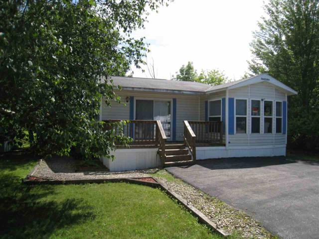 6647 S Rocky Ridge Circle #181, Sturgeon Bay, WI 54235 (#50208488) :: Todd Wiese Homeselling System, Inc.