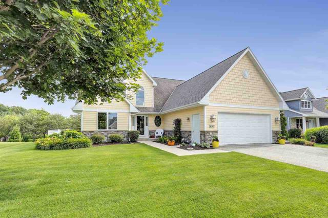 4567 Augusta Court, Egg Harbor, WI 54209 (#50208516) :: Dallaire Realty