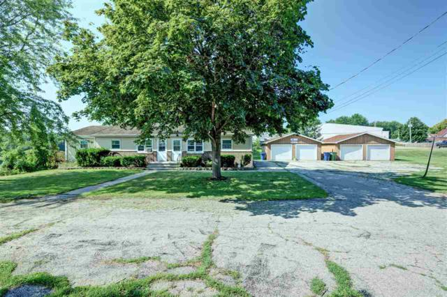 225 Broadway Street, Wrightstown, WI 54180 (#50208520) :: Dallaire Realty