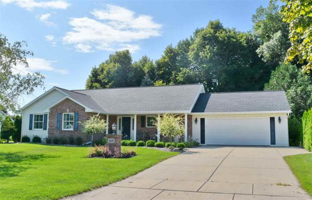 3659 Copper Oak Circle, Green Bay, WI 54313 (#50208585) :: Todd Wiese Homeselling System, Inc.
