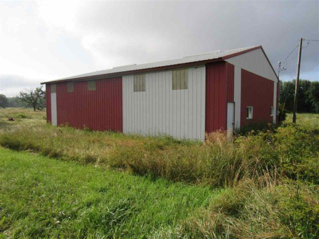 N9778 Hwy H, Cambria, WI 53923 (#50208617) :: Todd Wiese Homeselling System, Inc.