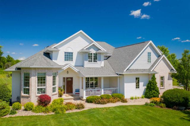 30 Golden Wheat Lane, Wrightstown, WI 54180 (#50208667) :: Dallaire Realty