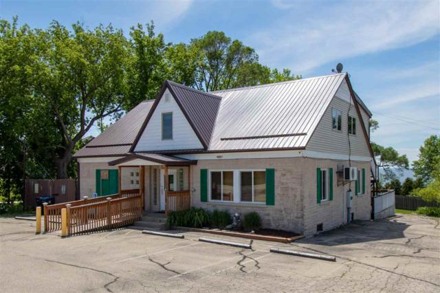 N9003 Hwy Dk, Luxemburg, WI 54217 (#50208671) :: Dallaire Realty
