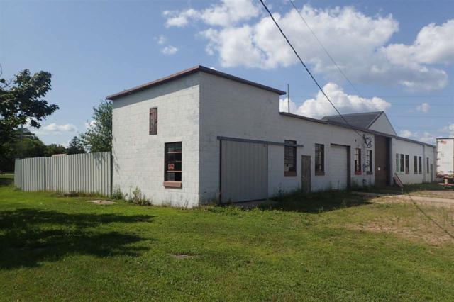 710 S Prospect Street, Shawano, WI 54166 (#50208676) :: Symes Realty, LLC