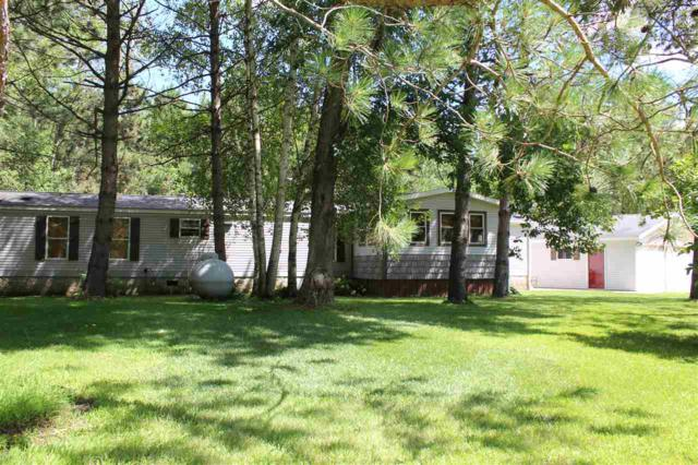 6095 Sherrie Lane, Gillett, WI 54124 (#50208706) :: Dallaire Realty
