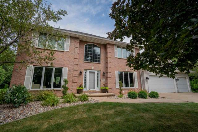 752 Saddlebrook Court, Neenah, WI 54956 (#50208715) :: Dallaire Realty