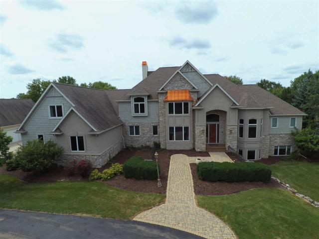 5665 N Meade Street, Appleton, WI 54913 (#50208724) :: Symes Realty, LLC