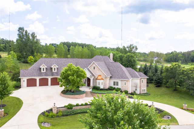 1702 Limestone Trail, De Pere, WI 54115 (#50208752) :: Dallaire Realty